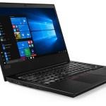 Core i3-8130Uでおすすめ度がアップしたThinkPad E480