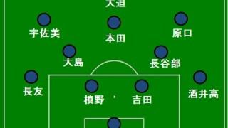 W杯直前、スイスに0-2で敗れた日本代表に望みはあるのか?