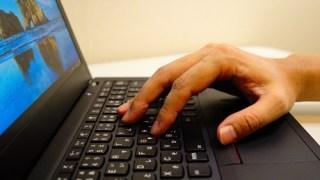 【レビュー】ThinkPad X280、軽量化でキーボードの質はどうなったか?検証してみた