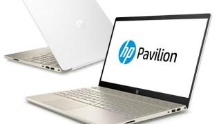 HPのPavilion 15-CS0000、人気の15.6型ノートが楽天で安い