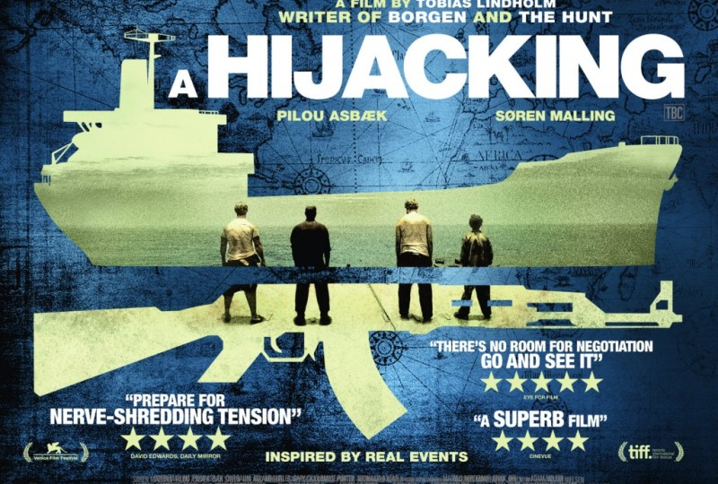 A Hijacking_poster