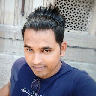 Sathish Jadhav Freelance Digital Marketer