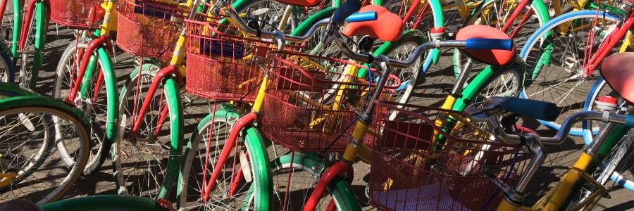 bicycles-at-google