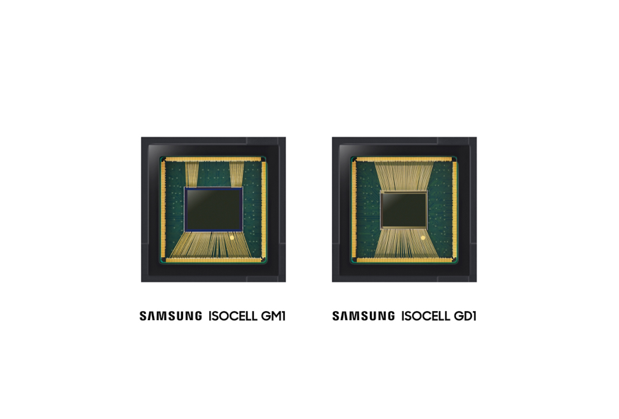 Samsung anounces high resolution sensors for smartphone cameras
