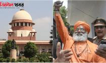 বাবরি মসজিদের উপর রাম মন্দির নির্মাণের ঘোষণা!-Digital Khobor