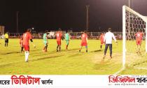 আমিরাতে বঙ্গবন্ধু গোল্ডকাপ ফুটবল টুর্নামেন্ট উদ্বোধন-Digital Khobor