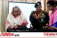 ই-পাসপোর্টের উদ্বোধন করলেন প্রধানমন্ত্রী-Digital Khobor