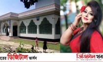 জন্মদিনের খরচ মসজিদ নির্মাণে দান করলেন-Digital Khobor