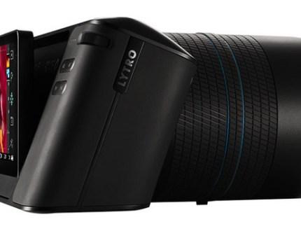 Lytro Illum 写真を撮った後でピントを自由に変更可能なカメラが進化