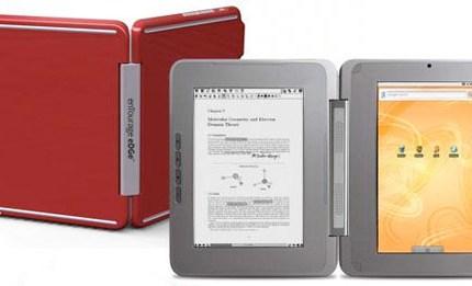 Android搭載ハイブリッドeBook Reader端末続々