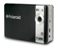 Polaroid PoGoインスタントデジタルカメラを発表
