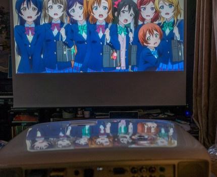 調整なしに制作者の色を再現 HDTVの色域基準Rec.709対応のフルHD DLPプロジェクター BenQ HT3050 #minpos