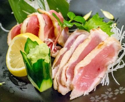 比内地鶏と日本酒 比内邸 新橋西口店