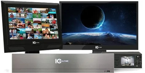 ic-realtime dvr-thumb digital living professional video surveillance systems - sonoma - napa - marin- sacramento