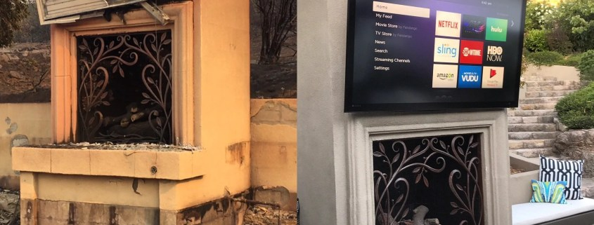 Digital Living is committed to helping our neighbors who lost their homes in the Northern California fires