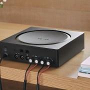 New 125 Watts per channel Digital Living the preferred Sonos Dealer for San Francisco Area