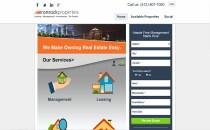 Ironrock Properties screenshot