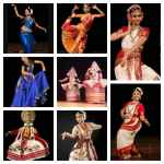 All (8) Classical dance forms of India in Brief | UPSC - IAS