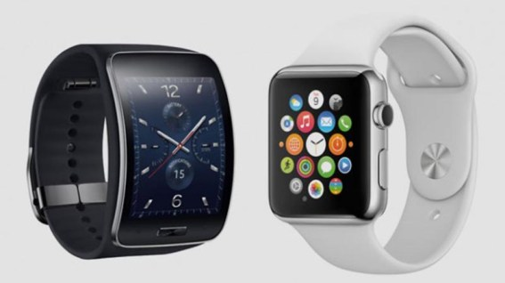 samsung-gear-vs-apple-watch
