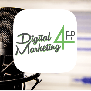 Digital marketing for financial planners