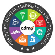 Certified Digital marketing Professional Certification