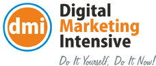 DMI - The Best Digital Marketing Classes and Training in Workshop Model at Chennai Logo