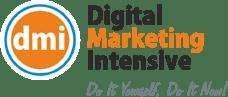 DMI - The Best Digital Marketing Classes and Training in Workshop Model at Chennai Logo