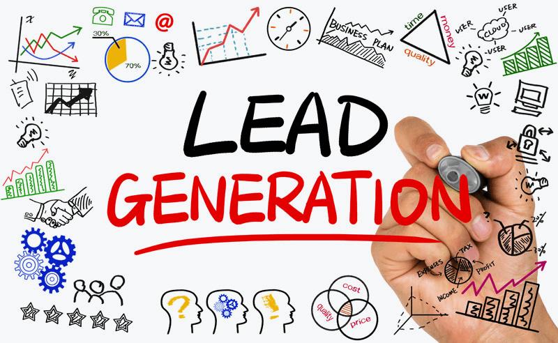 Lead generation-vibewebsolutions