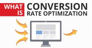 The Reason why conversion rate optimisation is important to your business
