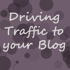 Driving online traffic