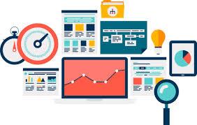 Website optimization Digital Marketing Skill Institute
