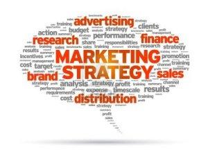 marketing strategy in Nigeria