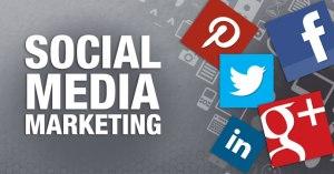 social media marketing Digital Marketing Skill Institute