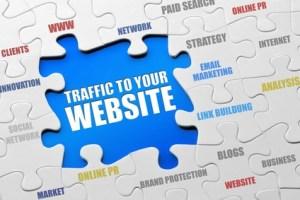 age:Controlling website traffic in Nigeria