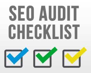 Why you must audit your website