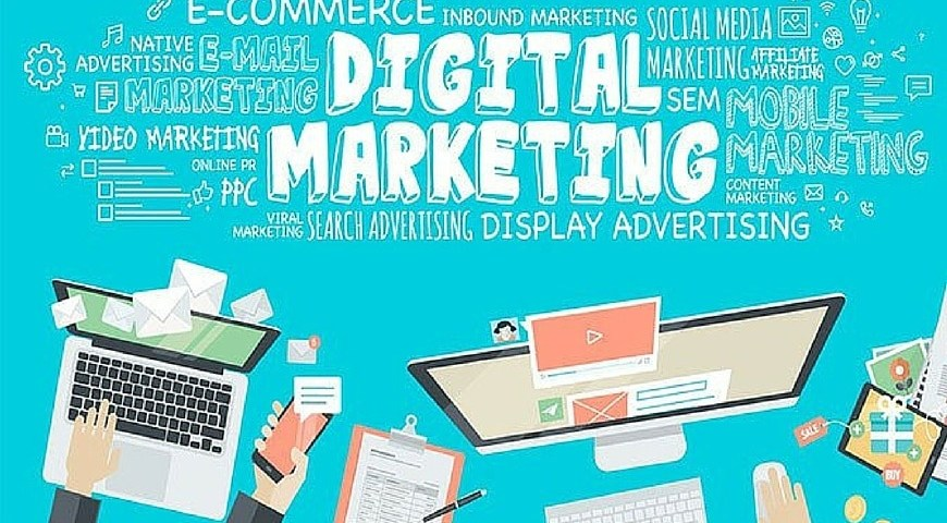 Which digital marketing channel should small businesses adopt-