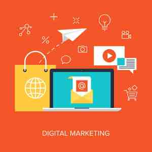 Which digital marketing channel should small businesses adopt