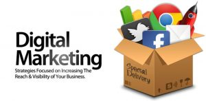 Digital Marketing Jobs in Nigeria