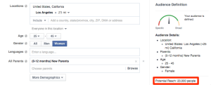 Facebook Ad Campaigns for businesses in Nigeria
