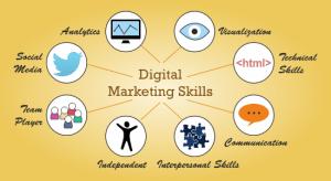 digital marketing job in Nigeria