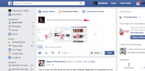 How to use Facebook to get more customers in Nigeria, Facebook marketing, Facebook, digital marketing
