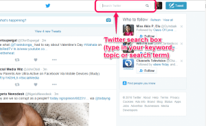 Twitter crash course for Nigerians, Beginners guide to twitter, twitter, social media, , Digital marketing agency.
