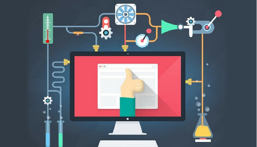 On-page SEO- The anatomy of an optimized website