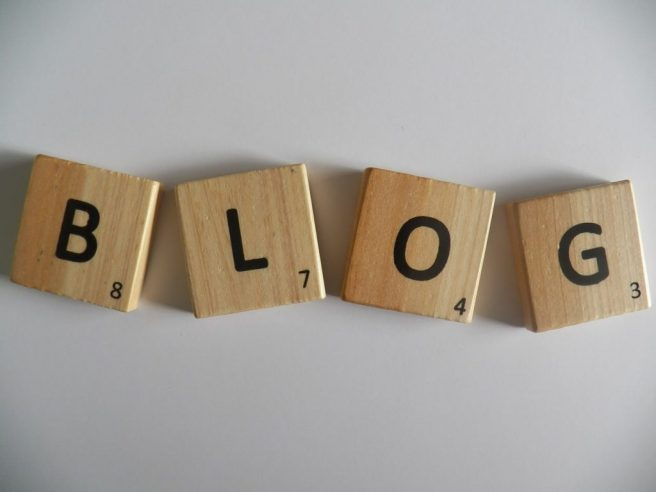 Reasons why You Should start Blogging...
