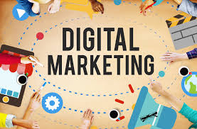 Digital marketing strategy for small scale and medium businessesDigital marketing strategy for small scale and medium businesses