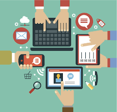 Digital marketing strategy for small scale and medium businesses