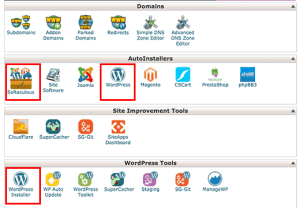 Complete WordPress Installation Tutorial for bloggers