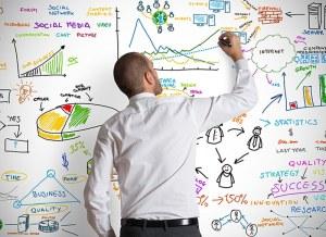 strategy planning Digital marketing skills and talent