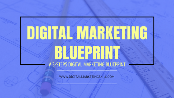3 step digital marketing blueprint the ultimate guide that works malvernweather Gallery