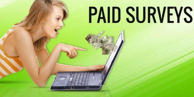 survey filling online jobs for students